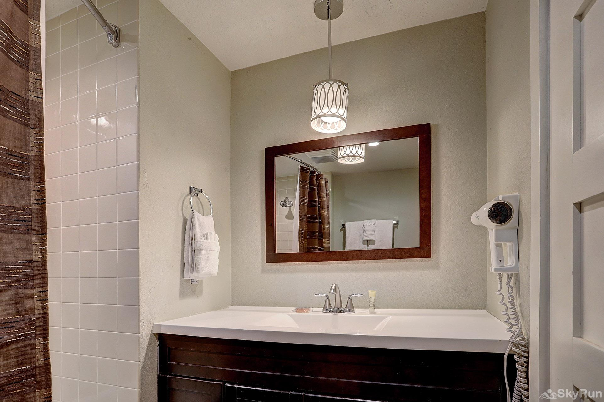 2061 The Pines Upper Level Bathroom