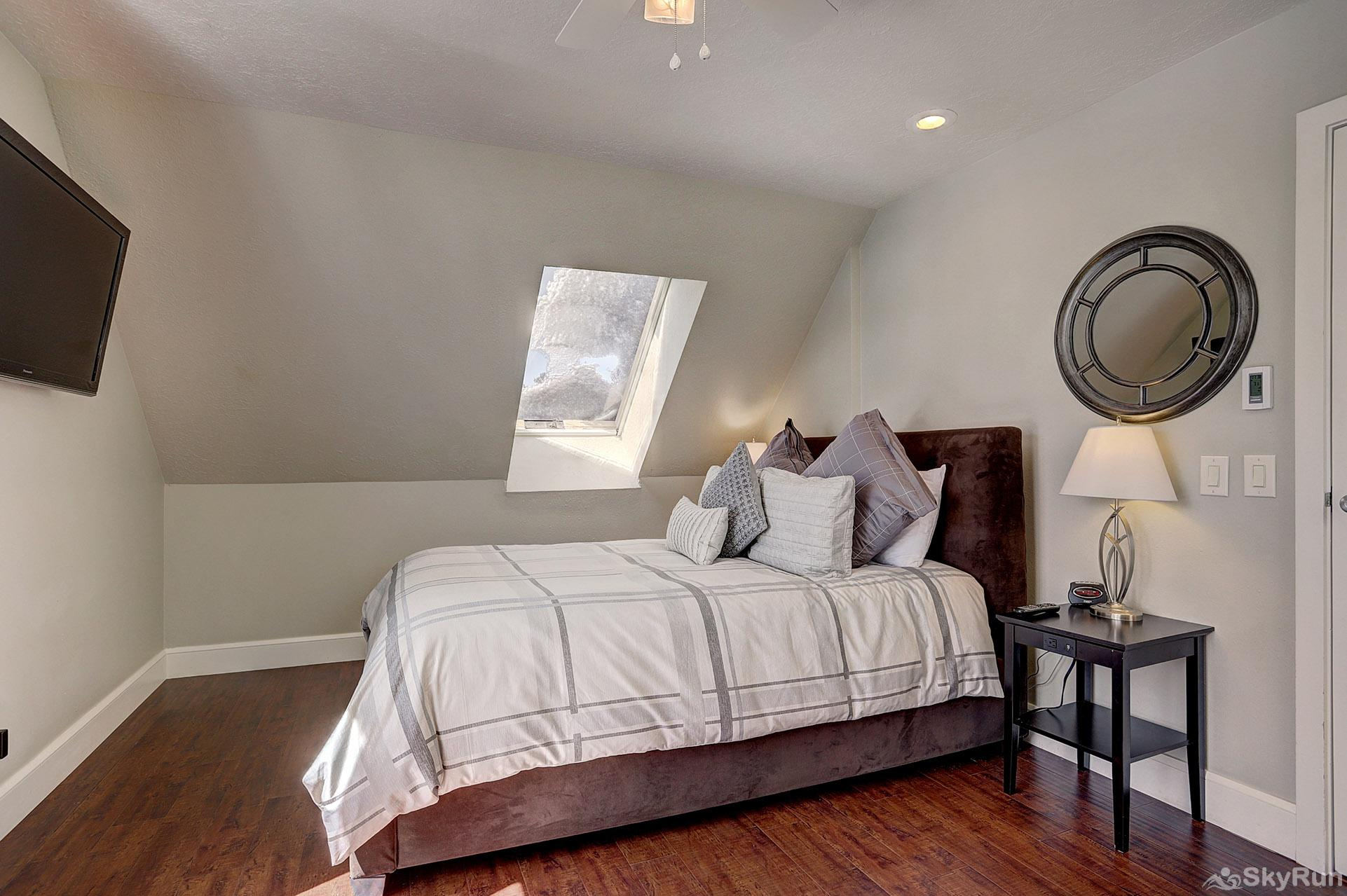 2061 The Pines Guest Bedroom